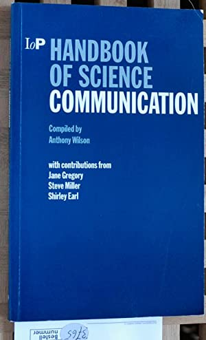 Handbook of Science Communication.,