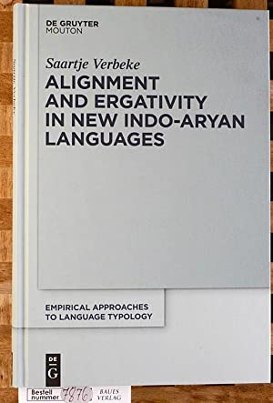 Approaches to Ergativity in Indo-Aryan