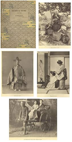 Costumes and Customs in Japan, Vol. I