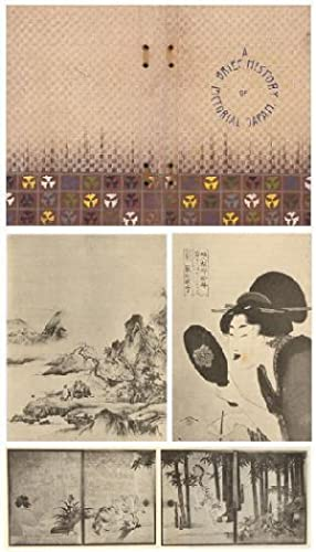A Brief History of Pictorial Japan