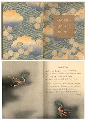 Sword and Blossom Poems from the Japanese (Volume I of Three), 2nd Ed