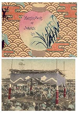 Illustrations of Japanese Life (Customs and Ceremonies)