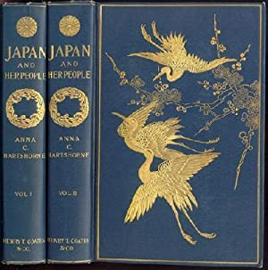 Japan and Her People (2 Volume set)