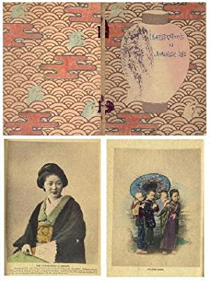 Illustrations of Japanese Life (Women & Children)