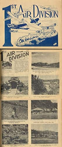 1st Air Division, Okinawa: Merritt, Robert F.
