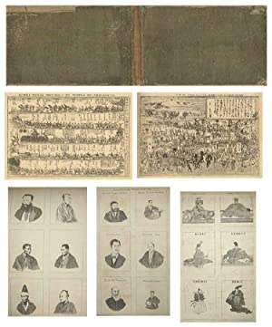 Illustrations to the Epitome of the Ancient History of Japan, Including Illustrations to the Guid...