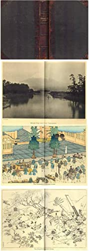 History of the Empire of Japan, Compiled and Translated for the Imperial Japanese Commission of t...