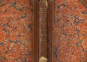 Edinburgh Review, Volume XXX, June 1818 - September 1818: None Stated]