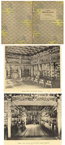 Scenes in Nikko and Vicinity by K. Ogawa, Photographer, Tokyo, Japan in Collotype & from Photogra...