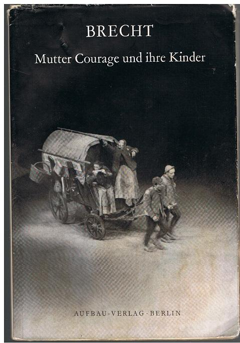 brecht mutter courage von bertolt brecht - ZVAB