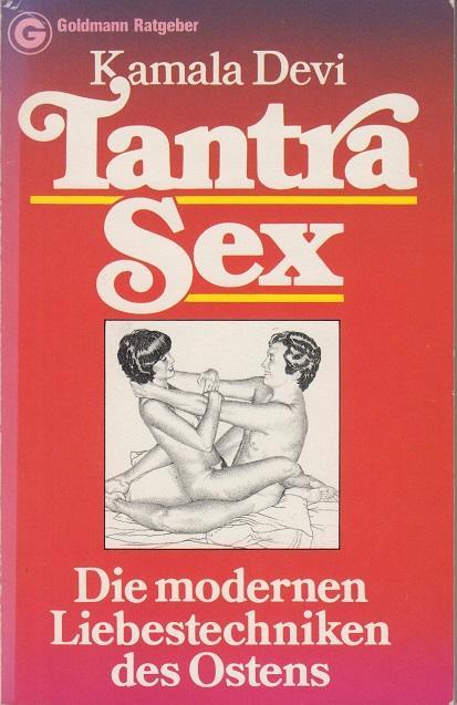 Tantra-Sex: Devi, Kamala