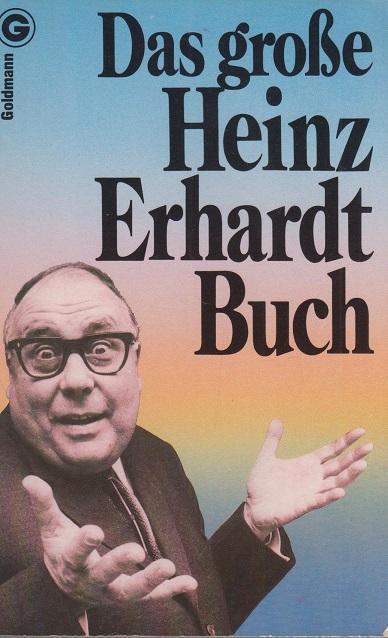 Heinz Erhardt Buch