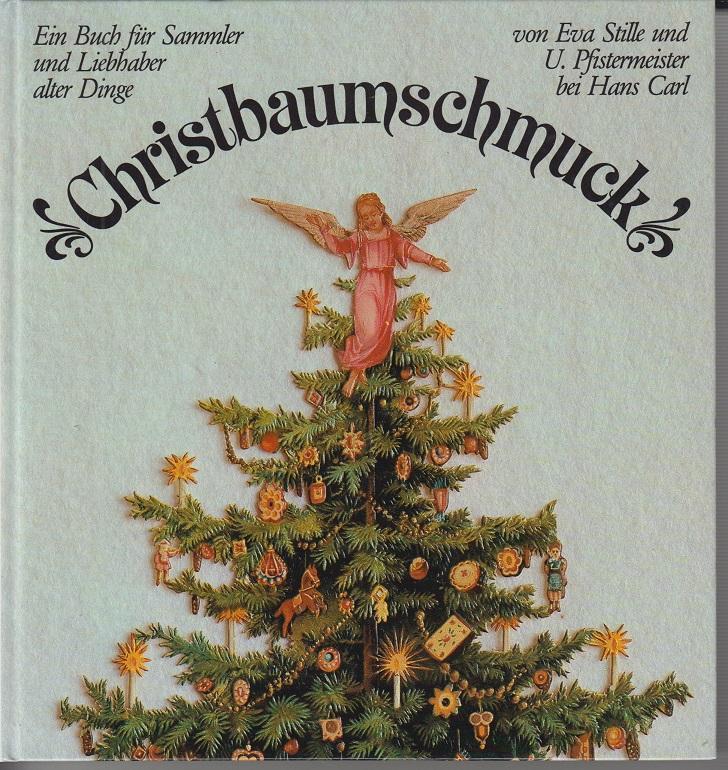 alter christbaumschmuck von eva stille - AbeBooks