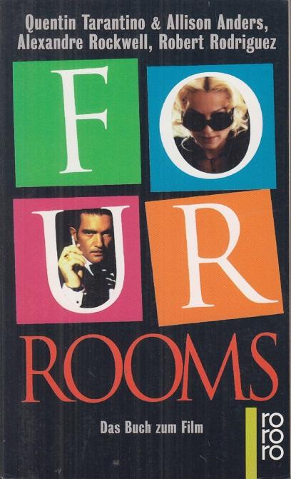 Four Rooms. Das Buch zum Film.