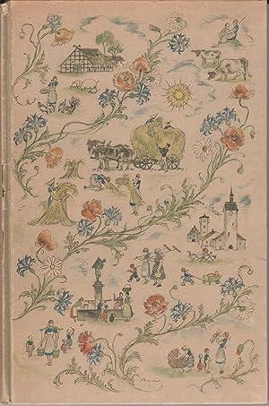 Maidentage. Ein buntes Buch vom fröhlichen Schaffen.: Lambert, K.
