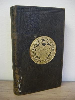 Syntaxis Exemplaris Germanico-Latina Grammaticis Scholarum Trivialium, Schmidianae cumprimis, ...