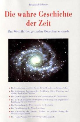 Die wahre Geschichte der Zeit: Rohmer, Reinhard