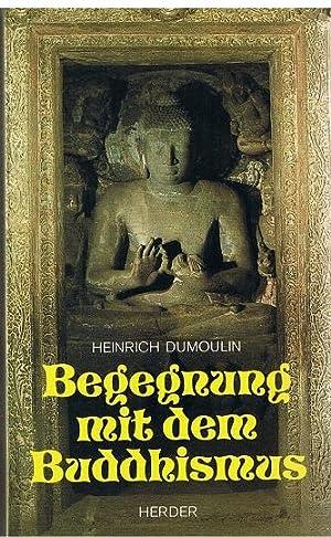 Begegnung mit dem Buddhismus: Dumoulin, Heinrich