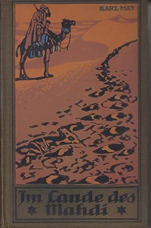 Im Lande des Mahdi Band 1 - Karl Mays Gesammelte Werke -: May, Karl