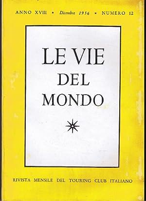 Le Vie D'Italia e del mondo : Anonimo und di