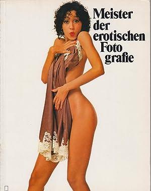 Meister der erotischen Fotografie.: Diener, Christian und