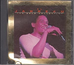 Al Jarreau Gold Collection: Jarreau, Al