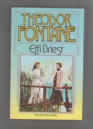 Effi Briest. Band 17.: Fontane, Theodor, Walter
