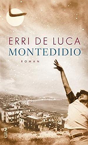 Montedidio: Roman. Aus dem Ital. von Annette: De Luca, Erri