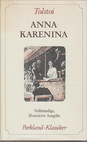 Anna Karenina.: Tolstoj, Lev Nikolaevi�