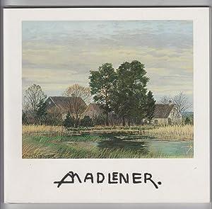 Josef Madlener : 1881 bis 1967.: Madlener, Josef