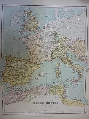 Western - Karten - AbeBooks