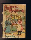 Nürnberger Puppen-Kochbuch,: Tante Betty (Hrsg.):