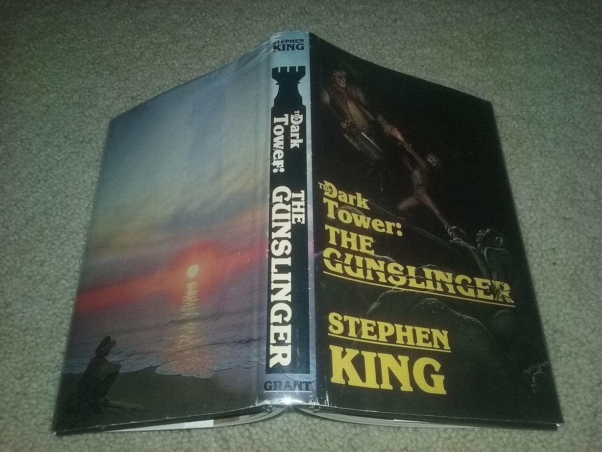 the dark tower the gunslinger pdf
