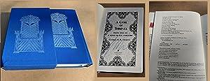 Game of Thrones Blue Slipcase: George R R