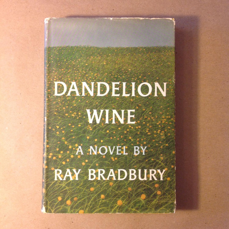 Dandelion Wine: Bradbury, Ray