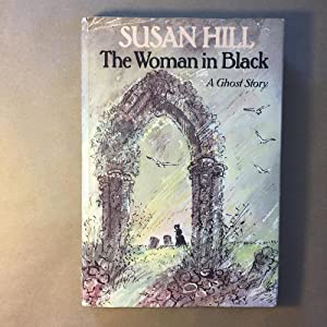 The Woman in Black: Hill, Susan