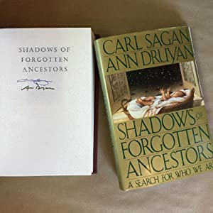our ancestors summary