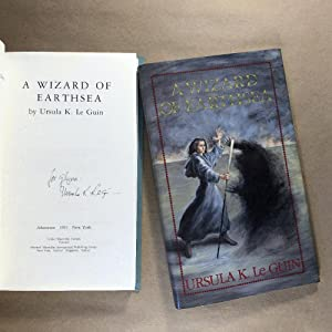 A Wizard of Earthsea (The Earthsea Cycle,: Le Guin, Ursula