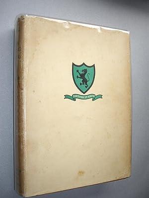 Manual of Rubber Planting (Malaya) 1958: A T Edgar