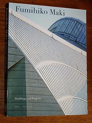 FUMIHIKO MAKI Buildings and Projects: Maki and Associates