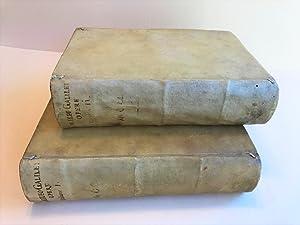 Opere di Galileo Galilei: Galileo Galilei
