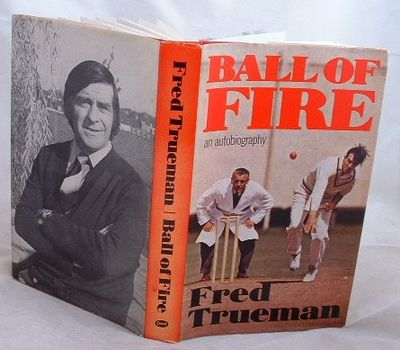 autobiography of ball