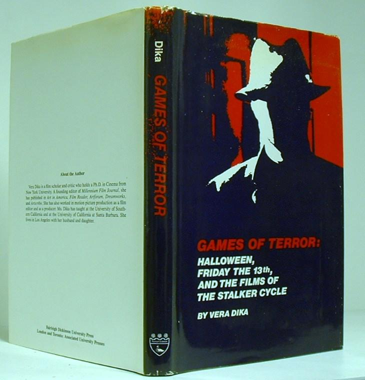 an analysis of the games of terror Terror games: media treatment of security issues at the 2002 winter olympic games michael atkinson and kevin young terrorism, violence, and the need for tight.