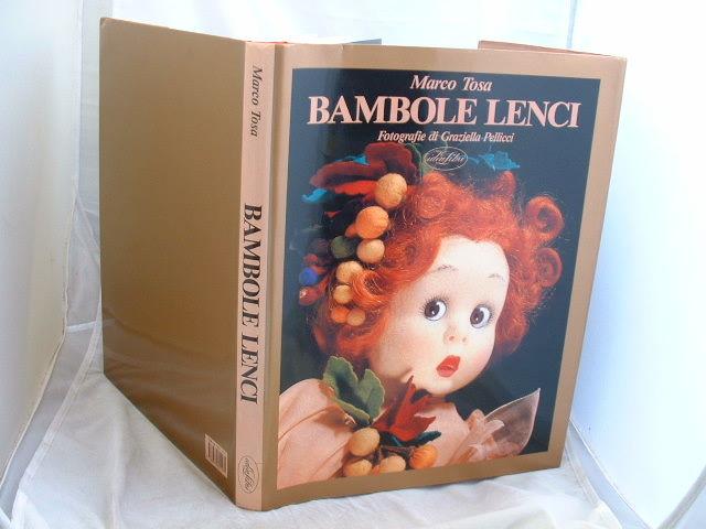 factory price bc232 8e0f4 Bambole Lenci Fotografie Di Graziella ...