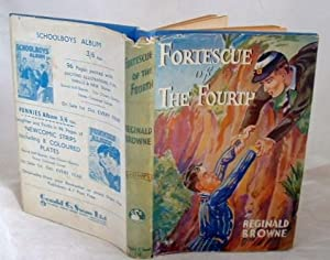 Fortescue of the Fourth