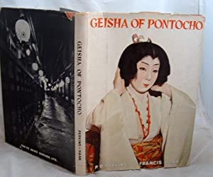 Geisha of Pontocho: P D Perkins