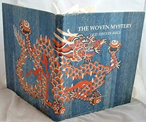 The Woven Mystery Old Tibetan Rugs: Joan And Serina