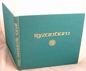 Byzantium: Yeats, W. B.;Finn,