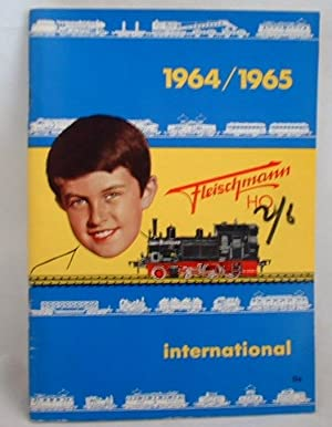 Fleischmann HO International 1964/1965