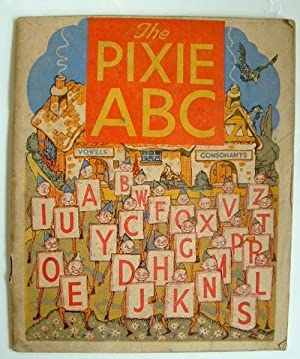 The Pixie A B C Book